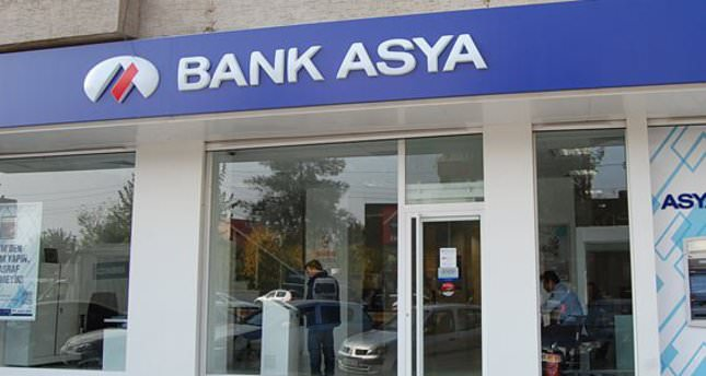 Bank Asya continues to downsize