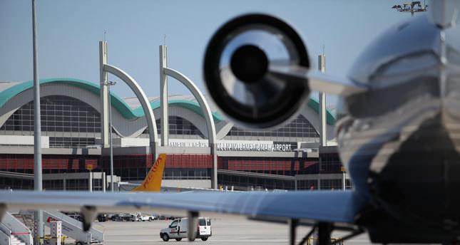 Sabiha Gökçen named 'airport of the year'