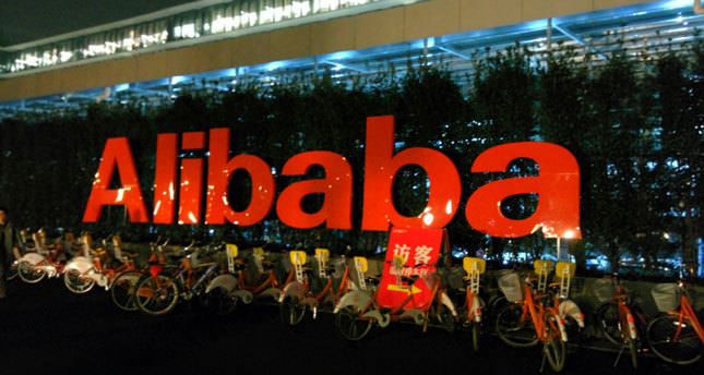 Alibaba breaks another record with $8B US bond sale