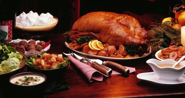 Thanksgiving: Celebrating 'turkey day' in Turkey