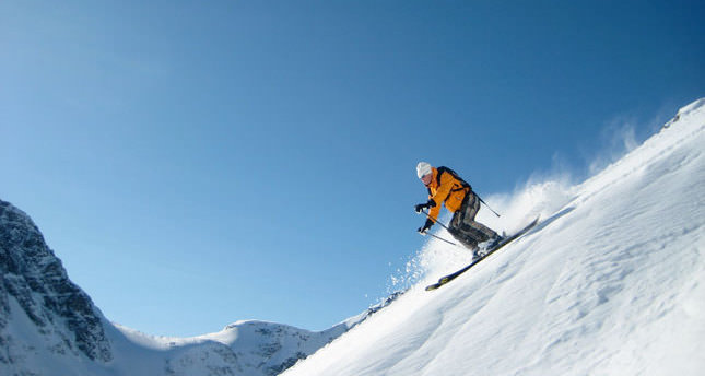 Turkey aims to make 48B euros investment  in winter sports
