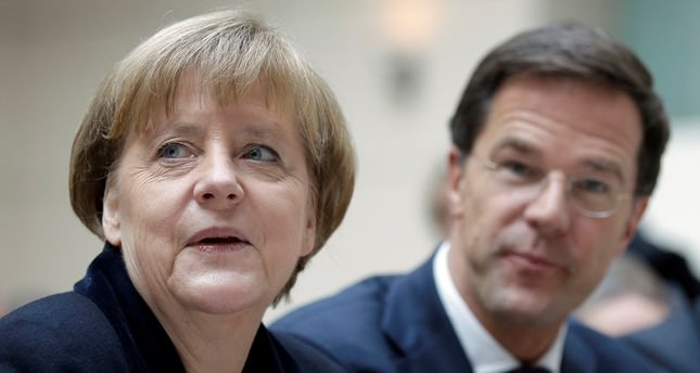 Germany to drop probe into US spying on Merkel