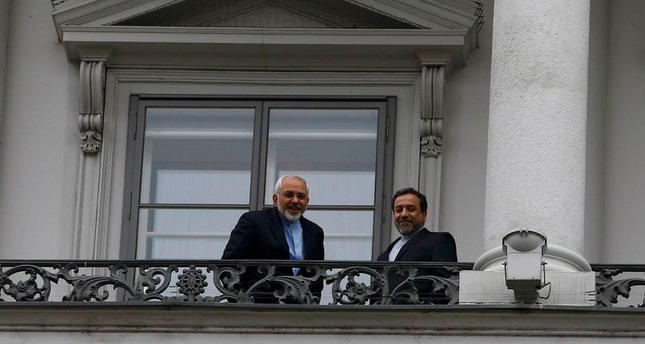 Still 'no significant progress' in Iran nuclear talks