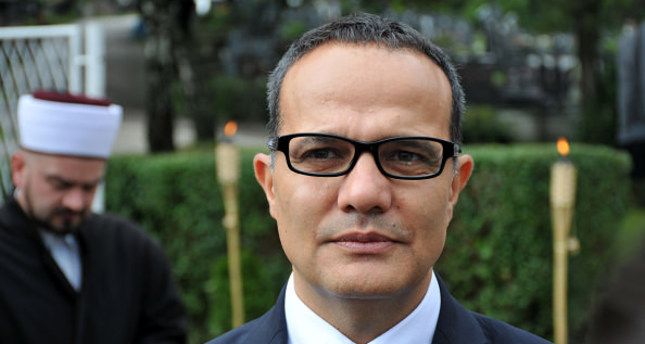 Serbia summons Turkish ambassador after death of Serbian sports fan