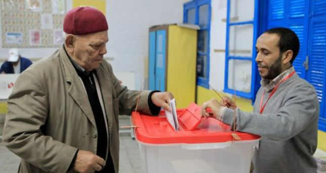 Polls open in Tunisia's presidential election