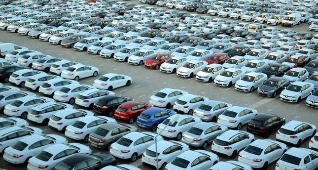 Turkey's automotive sector exports to 180 countries