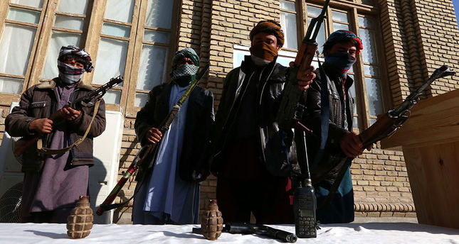 Suicide attack kills at least 45 in Afghanistan