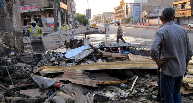 ISIS targets both Shiite and Sunni civilians in Iraq