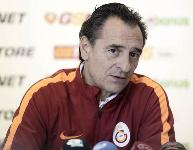 Prandelli's head on the block after 3-0 defeat