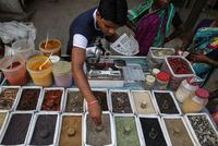 Discover the curative affects of spices