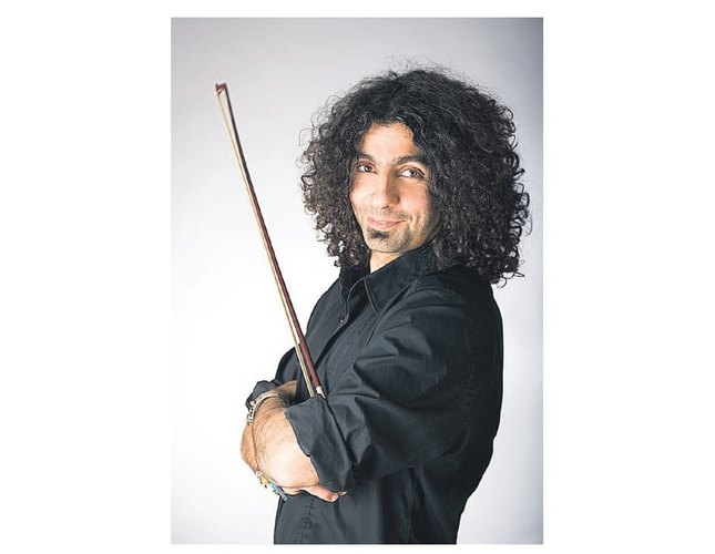 Pagagnini: Humor combined with classical music