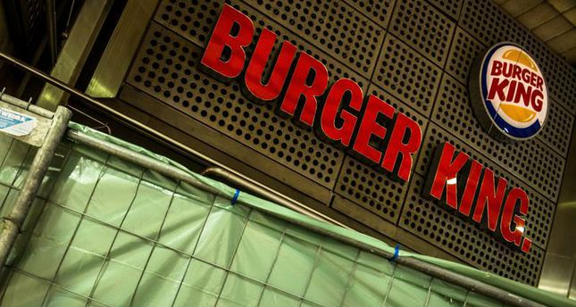 Burger King axes 89 franchises in Germany over scandals