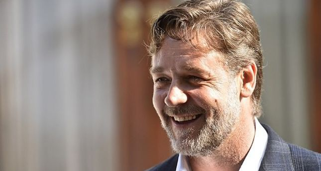 "Russell Crowe on Gallipoli: ""Australia invaded a sovereign nation"""