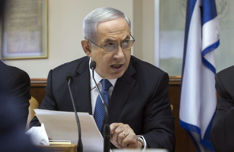 Israel's move to define Jewish state undermines 2-state solution