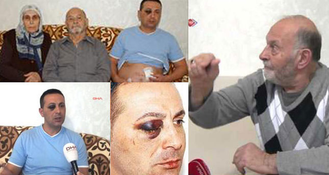 Turkish family victim of German police violence awaits justice amidst threats