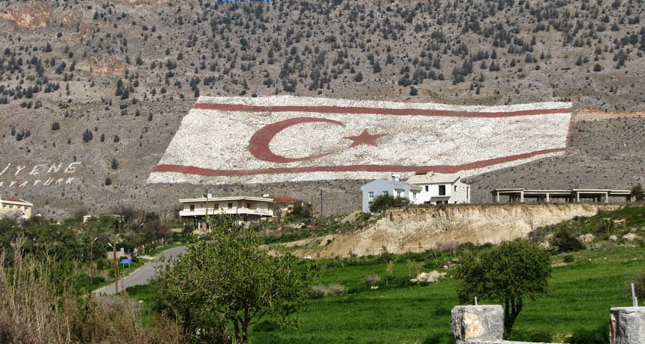 Re-launching peace talks in Cyprus seems to be a remote possibility