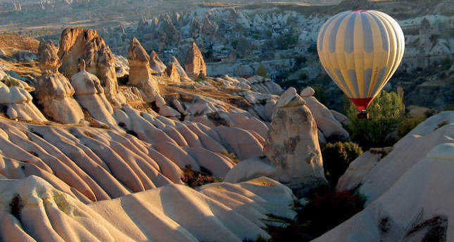 Turkey aims to attract more young tourists