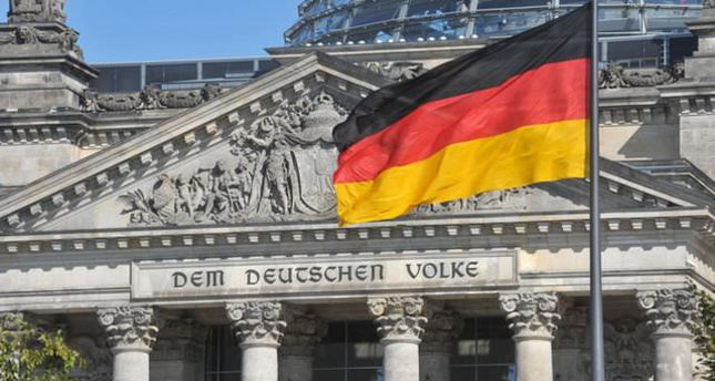 German business confidence stabilizes