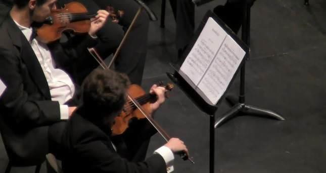 Filarmonia De Camera Valencia & Ricardo Casero & Sarah Chang Concert