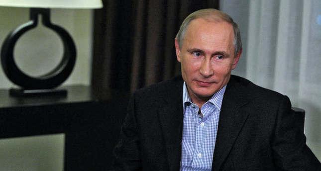 Russian President Vladimir Putin to visit Turkey in Dec.