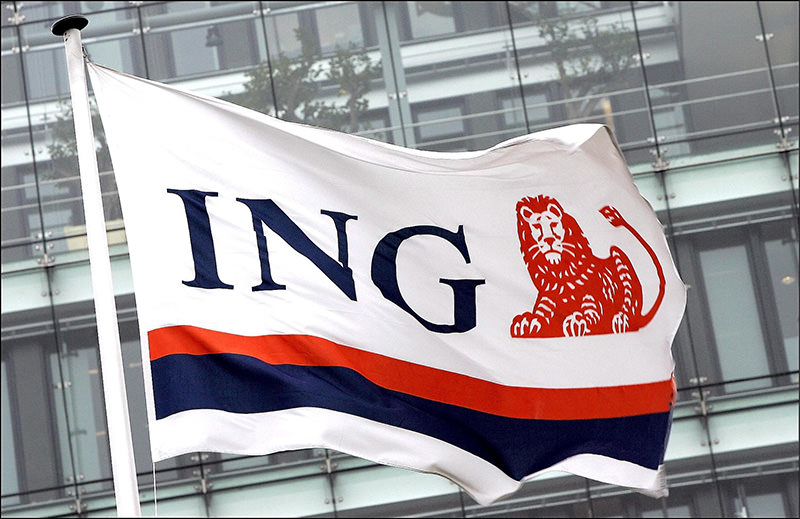 ING to cut 1,700 jobs to improve digital services