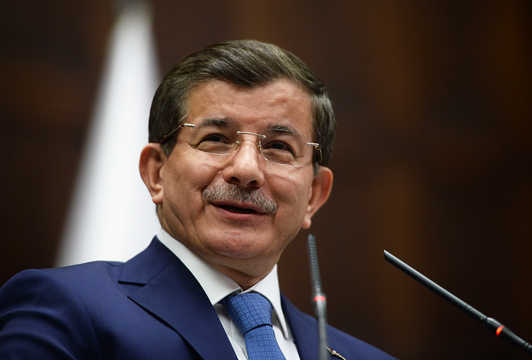 Turkey to be the voice of underdeveloped nations, PM Davutoğlu says