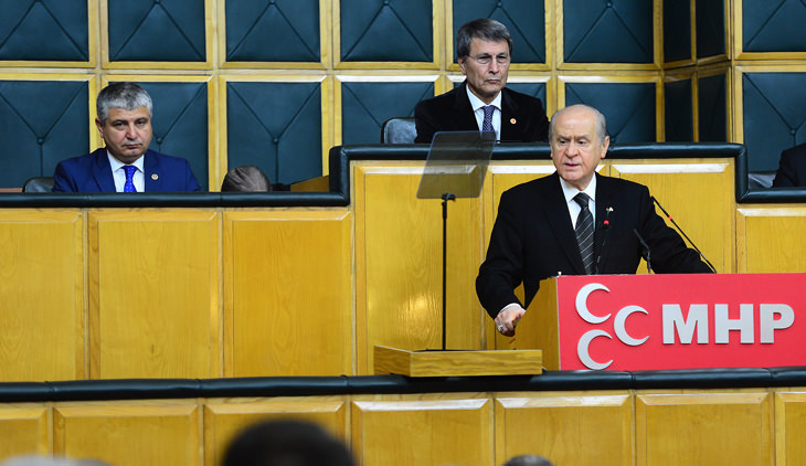 Nationalist party leader strongly opposes reconciliation process