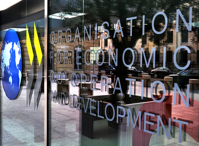 EU Economy becoming a burden on Global Economy: OECD