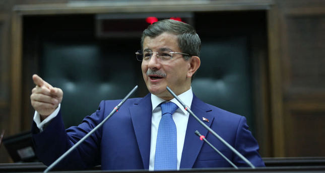 PM dares other parties to visit eastern Turkey to tackle Alevi question