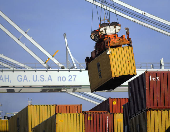 US revises growth to 3.9 percent