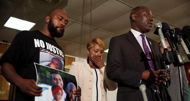 Brown family lawyer denounces 'unfair' Ferguson process