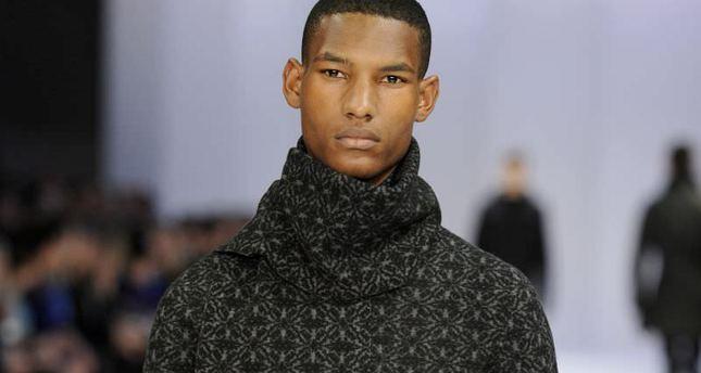 Fashion nostalgia for men