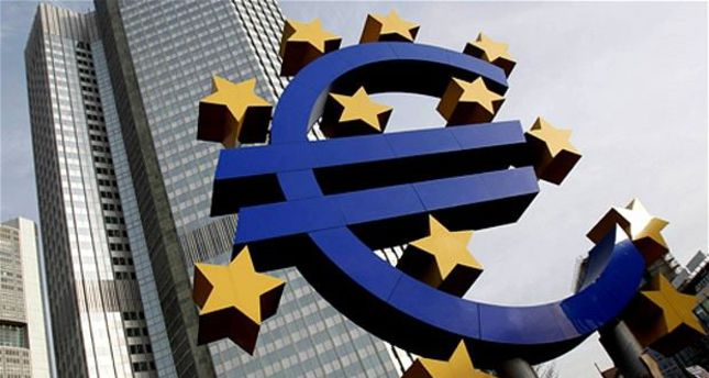 Eurozone poses 'major risk' to world growth: OECD