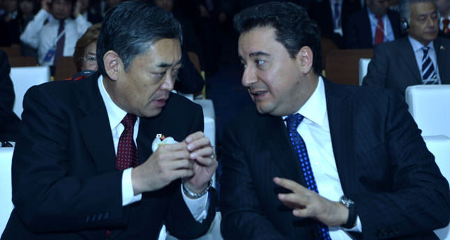 Turkish, Japanese officials negotiating free trade deal