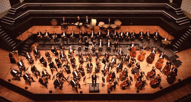 Romani philharmonic sets sights on Mozart festivals