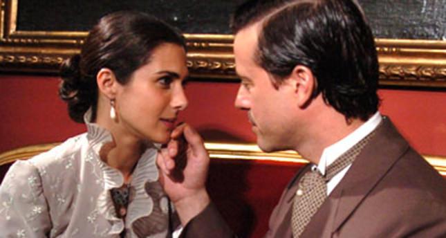 Akbank Sanat screens Peruvian film 'Una Sombra Al Frente'