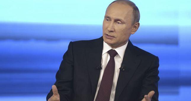 Putin meets Foreign Minister Walid al-Moualem in Russia's Black Sea resort of Sochi