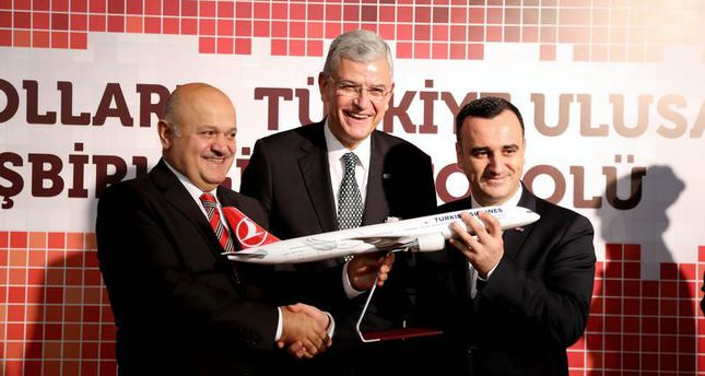 Turkish Airlines to offer discount flight tickets to Erasmus students