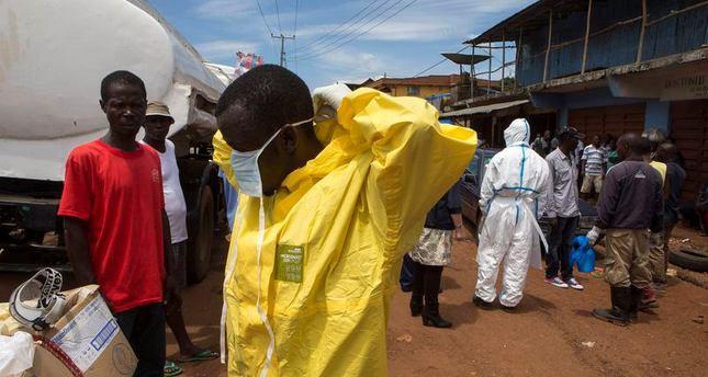 Ebola may have reached peak in Sierra Leone