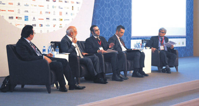 IBF congress discusses banking paradigm shifts