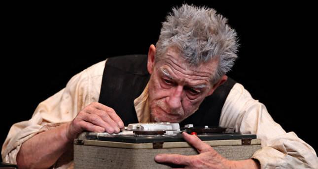 Beckett's 'Krapp's Last Tape' to be performed in Kurdish in Istanbul