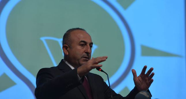 Turkey and Iraq pledge mutual support to fight ISIS