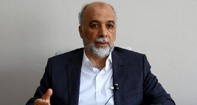 Gülen aimed to establish Islamic state through agents in state, former senior follower says