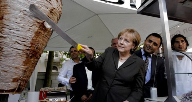 Germany financially benefits from immigrants, study reveals