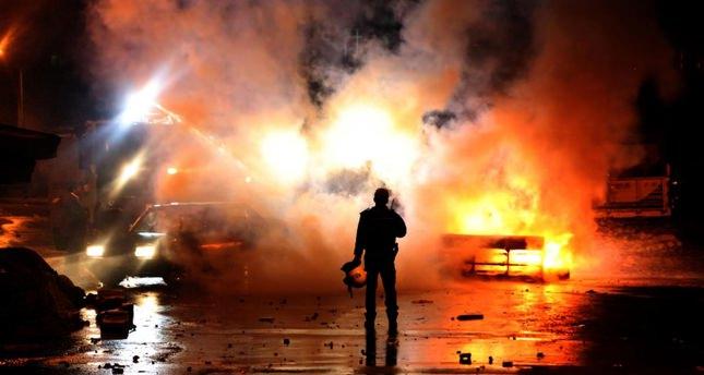 Life sentences sought for two Kobani protesters