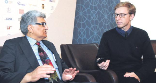 IBF Congress panel moderator explains importance of governance