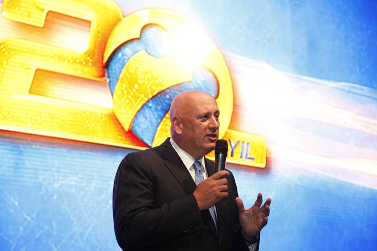 Turkcell's story taught as case study at Harvard Business School