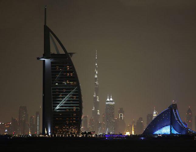 Amnesty accuses UAE of violating human rights