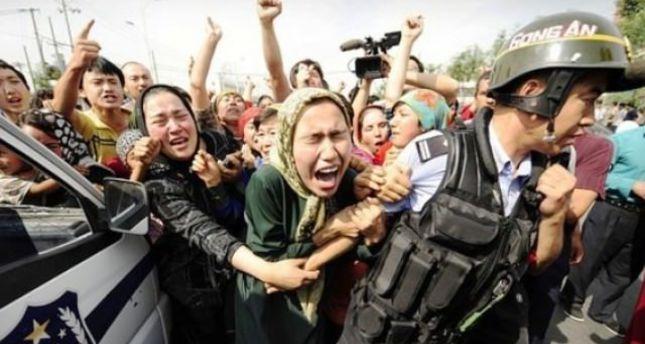 Ankara insists to host Uighurs facing death