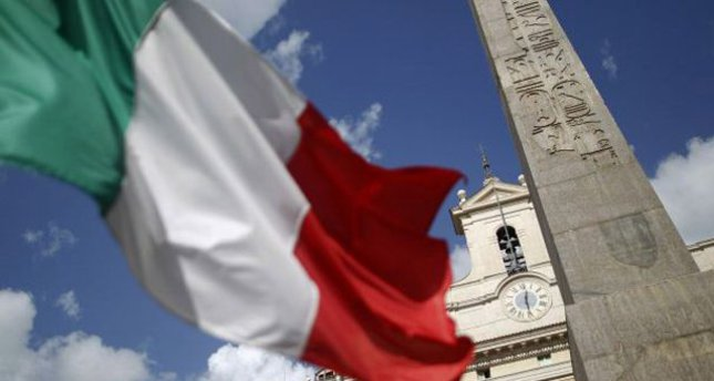 EU won't sanction France, Italy on budget yet